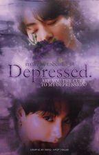 Depressed    JJK by unnshiii_07