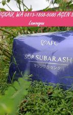 HARGA TERJANGKAU, WA 0813-1858-5085 AGEN SOP SUBARASHI Lamongan by SOPSUBARASHIBlitar