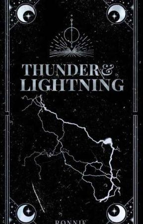 Thunder and Lightning | The Darkling by gomelr5