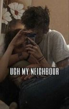 ugh my neighbour. dream x reader by omaigoshhh