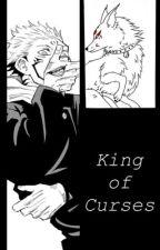 'King of Curses' by Alyeexi