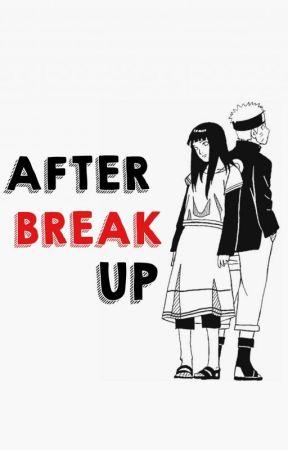 After Break Up [NaruHina] by anatasya6