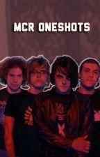 Mcr One Shots //  Ray Mikey Frank Gerard by slowdownjellybean_