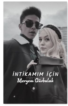 İNTİKAMIM İÇİN (Cercel) by merosuas