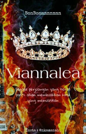 Viannalea [TAHAP NEW VERSION!] by BonBonnnnnnnn