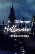 A Different Halloween by idnthavurneekps