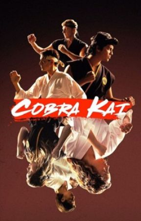 Cobra Kai (Characters x Reader) by squishycranberry