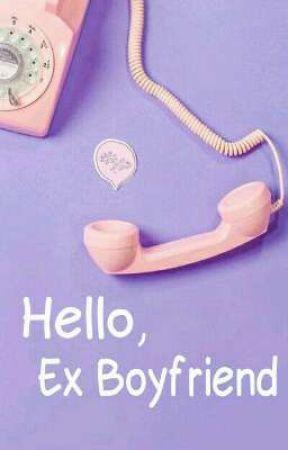 Hello, Ex Boyfriend by nelikudus
