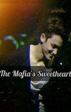 The Mafia's Sweetheart || SEVENTEEN FF by Kookie_lover9703