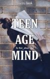 TEENAGE MIND cover