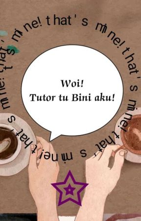 Woi, Tutor Tu Bini Aku! by izzahifham