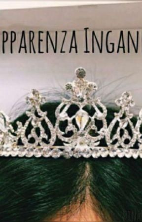 L' Apparenza Inganna by DiNaLaVaGiNa_