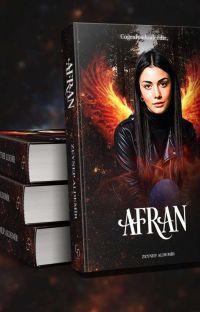 AFRAN cover
