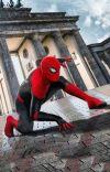 Unbreakable (Peter Parker X Reader) Sequel cover