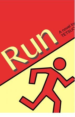 Run by Tetsuo