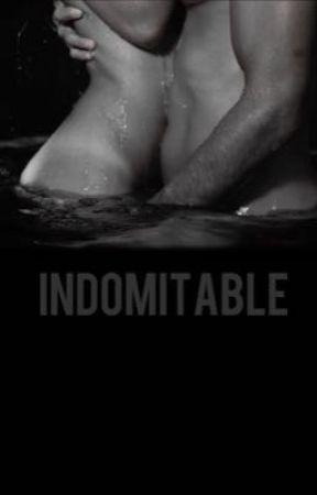 INDOMITABLE by NoCallerID__