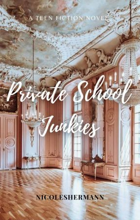 Private School Junkies by nicoleshermann