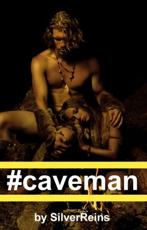 #caveman by SilverReins