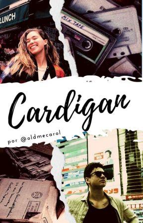 cardigan | cth by oldmecarol