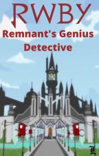 Remnant's Genius Detective by MrLateUpdates