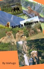 Sang's reserve by Islahugo