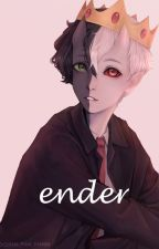 Ender | Ranboo Adoption SBI by _just_snakess_