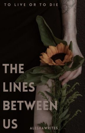 Tears of Glass   ✔ by aleshawrites_