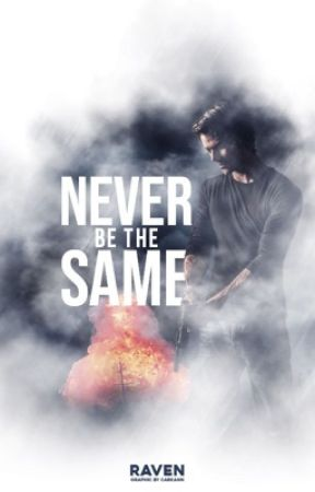 NEVER BE THE SAME ━ AMERICAN ASSASSIN [COMING SOON]  by spacevenom