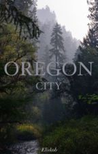 Oregon city.  by eliskob