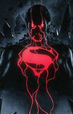 Superboy x MCU  by ThatEhhGuy
