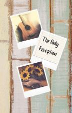 The Only Exception- Glee by bicrybox