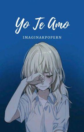 Unnie, te amo [Chaesoo] [Cinco capitulos] by ImaginaKpoperN