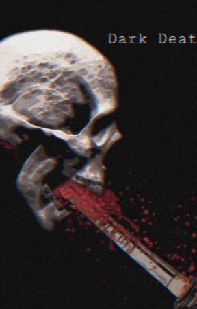 Dark Dead by TheVillainDomain
