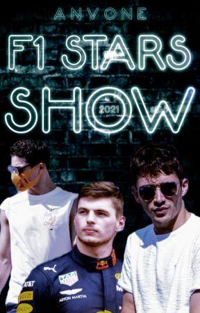 F1 Stars Show 2021 by anvone