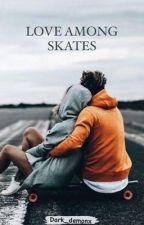Love among skates by dark_demonx