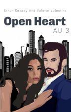 Open Heart AU 3 (Ethan Ramsey x Valerie Valentine) by OHRamsey