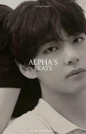 alpha's beats » kim taehyung by minhveur