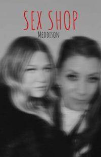 Sex Shop - MEDDISON  cover