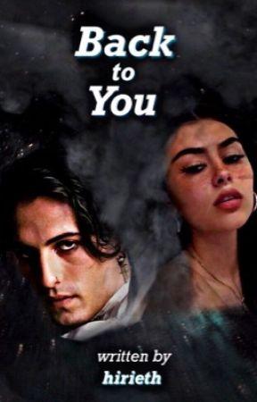 Back To You | Damiano David by hirieth