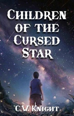 Children of the Lost Star by Cross-Warrior