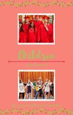 Children   Glee Future by AdaTheRomComAddict