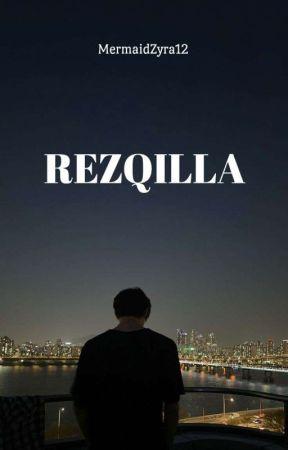 REZQILLA by Zyraa__