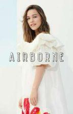 Airborne {S.S} by Sabrina030_