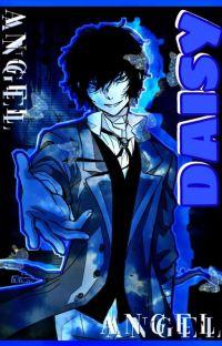 × daisy × v! bsd x reader cover