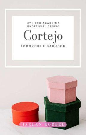 Cortejo [TDBK] by -Parabellum-