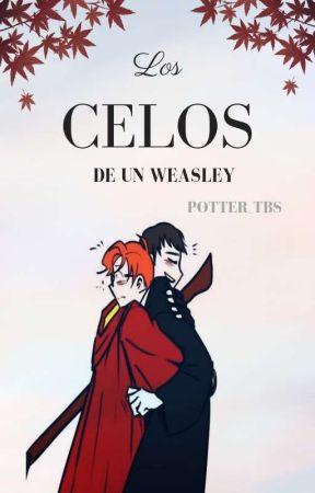 Los celos de un Weasley by Potter_TBS