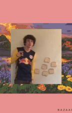 His sweatshirts (Karl x Reader) by soog2048