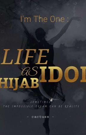 [og]// I'm The One : Life As Hijab Idol / Kim Namjoon by kektussh