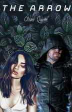 The Arrow - Oliver Queen by golfer3729402