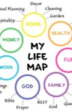 Life experiences  by 123wonderwoman